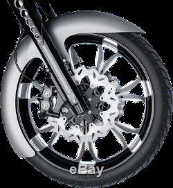 Russ Wernimont Designs 19 Steel LS-3 Front Fender 14-18 Harley Touring FLHX