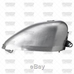 Stock style Harley XL Sportster Gas Tank 1986-2003 bobber chopper shovelhead