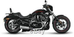 Titanium 2-1 Full Exhaust Akrapovic S-HDRODR1-BAVT 09-16 Harley V-Rod