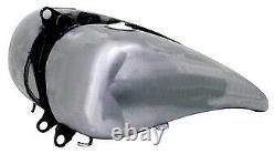 V-Factor 5.5 Gallon Gas Tank Harley Davidson Softail 1984/1999 FXWG 1985/1986