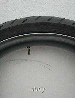 Wheel Rim Blank 23-3,5 Invader Custom Wheel Harley Chopper Bobber Make your own